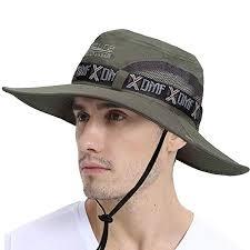 GUSTAVE Fashion <b>Summer Outdoor</b> Sun Protection <b>Cap</b> Wide Brim ...