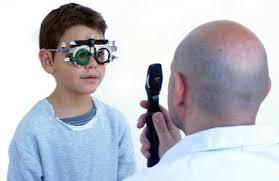 Resultado de imagen de niños con gafas