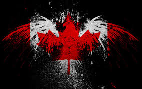 Image result for canada flag wallpaper
