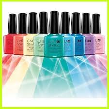 <b>ORIGINAL CND Shellac UV</b> Gel Nail Polish Best Gel 116 COLORS ...