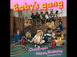 <b>Baby's Gang</b> - <b>Challenger</b> (1984) - YouTube
