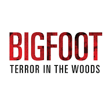 Bigfoot Terror in the Woods Sightings and Encounters