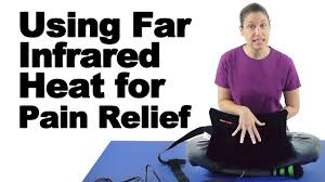 Using <b>Far Infrared</b> Heat for Pain Relief - Ask Doctor Jo - YouTube