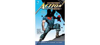 Купить <b>книгу</b> «<b>Супермен</b>. Action Comics. <b>Книга</b> 1. <b>Супермен</b> и ...