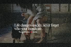 Never For Get Your Friends Quotes. QuotesGram via Relatably.com