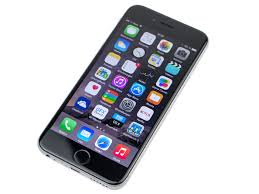 Test Apple iPhone 6 Smartphone - Notebookcheck.com Tests