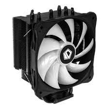 <b>Кулер</b> для процессора <b>ID</b>-<b>Cooling</b> SE-214-RGB 150W RGB (SE ...