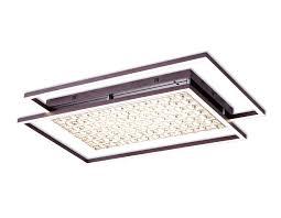 Управляемый <b>светильник Ambrella Light</b> CRISTAL AKRIL <b>FA115</b> ...