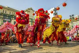 <b>Chinese New Year</b>: Customs & Traditions   Live Science