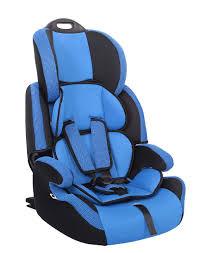 <b>Siger</b> Автокресло <b>Стар</b> IsoFix цвет синий от 9-36 кг — купить в ...