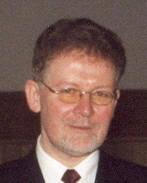 Klaus Günter Annen, Jahrgang 1951,ist gelernter Industriekaufmann.