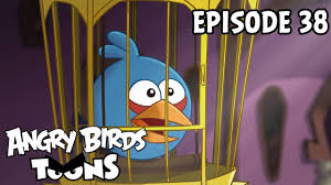 Angry Birds Toons   A Pig's <b>Best Friend</b> - S1 Ep38 - YouTube