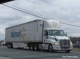 walmart transportation llc bentonville ar ray s truck photos