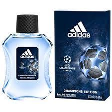 Adidas UEFA Champions League Edition Eau de ... - Amazon.com