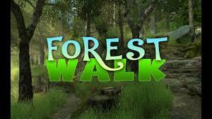 Forest Walk <b>3D</b> Live <b>Wallpaper</b> and Screensaver - YouTube