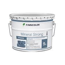 Фасадные <b>краски</b> - Продукция Торговая марка <b>Finncolor</b> ...