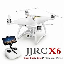 <b>JJRC X6 Aircus</b> 5G WIFI FPV Double GPS With 1080P Wide Angle ...