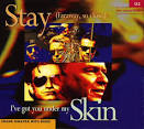 Stay (Faraway So Close) [Cassette]