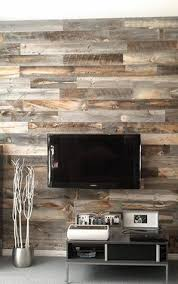 peel and stick wood panels provide an instant reclaimed look wood panel wall bedroomfaux bedroom wood wall panel