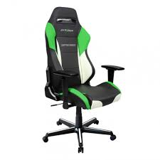 <b>Игровое кресло DXRacer</b> Drifting OH/DM61/NWE (Black/White ...