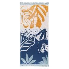 <b>Пляжные полотенца La Redoute</b> Interieurs: купить в каталоге ...