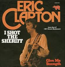 """The Number Ones: <b>Eric Clapton's</b> """"I Shot The Sheriff"""" - Stereogum"""
