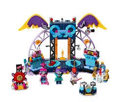 <b>Конструктор Lego Trolls</b> 41254 Лего Тролли <b>Концерт</b> в городе ...