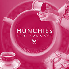 Image result for munchies podcast
