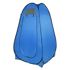 <b>1-2 Person Portable Pop</b> Up Toilet Shower Tent Changing Room ...