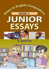 edforia steps to english composition junior essays bookii by h   picture of steps to english composition junior essays bookii