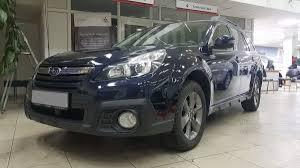 Продажа Subaru Outback 14г. в Улан-Удэ, ПТС оригинал, 2 ...