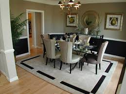 room decorating ideas big  dining room new dining room wall decorating ideas excellent dining ro