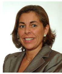 Mercedes Fernández, nueva Socia Directora en España De forma paralela, Jones Day nombra a Mercedes Fernández socia directora de la oficina de Madrid ... - Mercedes_Fernandez_JonesDay