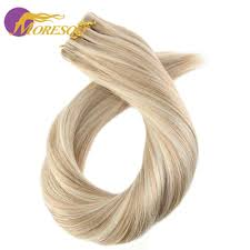 Detail Feedback Questions about <b>Moresoo Tape</b> In Hair Extensions ...