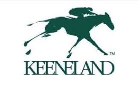Image result for keeneland sales logo