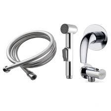 Набор <b>ESKO</b> -смеситель для душа + <b>гигиенический душ</b>- SHS ...