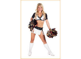 pro bowl cheerleaders com cincinnati bengals sarah