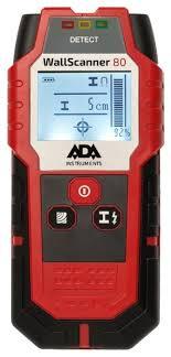 <b>Детектор ADA</b> instruments <b>Wall</b> Scanner 80 — купить по выгодной ...