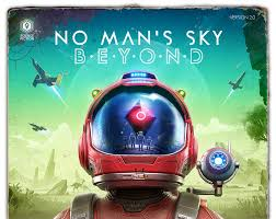 Beyond Update - No Man's <b>Sky</b>