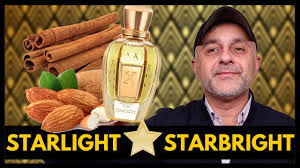 <b>XERJOFF</b> STARLIGHT FRAGRANCE REVIEW | Starlight by <b>Xerjoff</b> ...