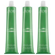 Краска Kapous Studio Professional <b>крем</b>-<b>краска</b> для волос с ...