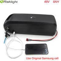 <b>48V Hailong</b> battery