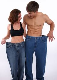decídete a bajar de peso rapido