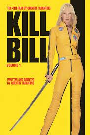 Kill Bill Volume 1 UltraViolet