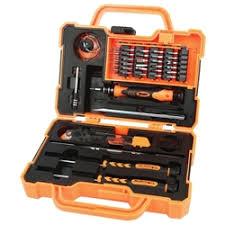 «<b>Набор инструмента Jakemy JM</b>-8122» — Строительные ...