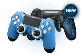 Professional <b>Controllers</b> for Playstation | Infinity4PS <b>PRO</b> | Scuf ...