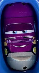<b>Mighty Beanz</b> Series 1 Disney/Pixar Cars <b>2</b> - Ramone by Spin ...
