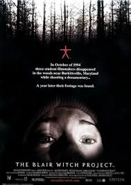 Dự Án Phù Thủy The Blair Witch Project