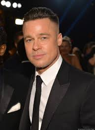 And more importantly, will he bring Angelina and their brood on the red carpet? We can only hope! At the SAG Awards: brad pitt