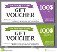 sample vouchers absolutely resume templates job sample gift voucher printable gift certificate templates21 gift voucher template sample text vector illustration eps